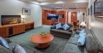 Gulf Court Hotel - Manama - Sala de estar