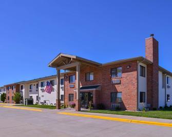 Americas Best Value Inn Missouri Valley - Missouri Valley - Gebäude