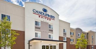 Candlewood Suites Jacksonville East Merril Road - Jacksonville - Building