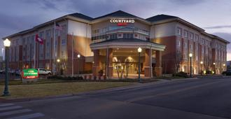 Courtyard by Marriott Fort Smith Downtown - Fort Smith