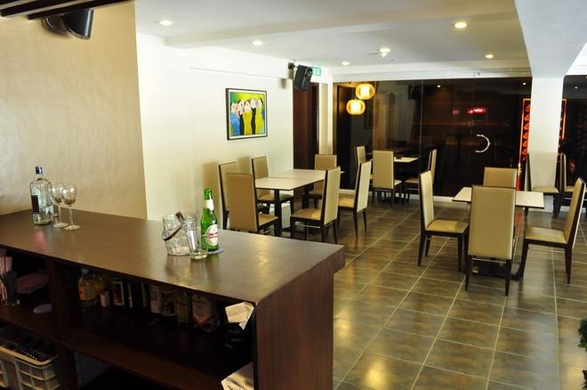 East View Hotel - Bacolod - Restaurant