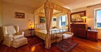 Villa Tuttorotto - Rovinj - Bedroom