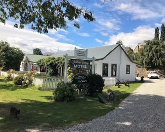 Settlers Cottage Motel - Arrowtown - Budova