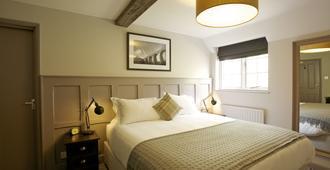 Bourne Valley Inn - Andover - Bedroom