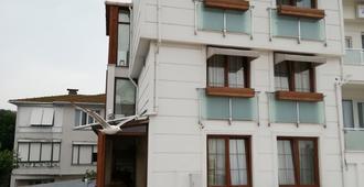 My Way Teras Butik Otel - Estambul - Edificio