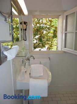 Hôtel Val De Loire - Azay-le-Rideau - Bathroom