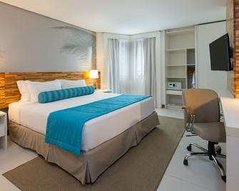 Best Western Premier Maceio - Maceió - Bedroom