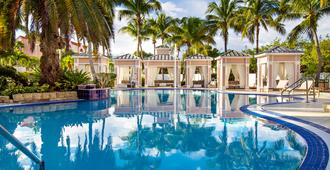 DoubleTree Resort by Hilton Grand Key - Key West - Key West - Uima-allas