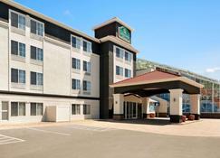 La Quinta Inn & Suites by Wyndham Rapid City - Rapid City - Κτίριο