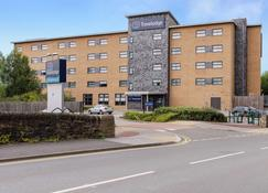 Travelodge Sheffield Meadowhall - Sheffield - Building