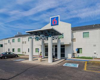 Motel 6 Wheatland, WY - Wheatland - Building