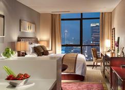 Oakwood Premier Guangzhou - Guangzhou - Bedroom
