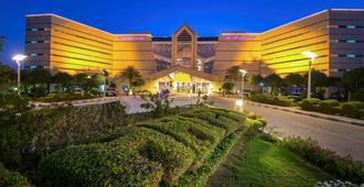 Mercure Grand Jebel Hafeet Al Ain Hotel - Al Ain