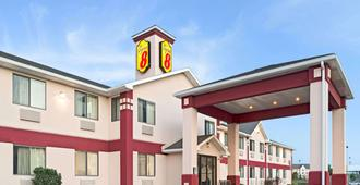 Super 8 by Wyndham Omaha Eppley Airport/Carter Lake - Carter Lake
