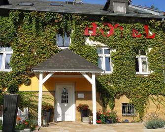 Hotel Dallgow - Dallgow-Döberitz - Gebouw