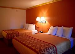 Snelling Motel - Minneapolis - Bedroom