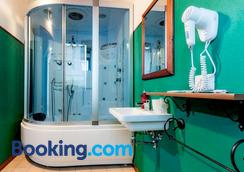 Sa Domo De Alene - Bosa - Bathroom