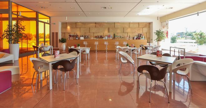 Best Western PLUS Leone di Messapia Hotel & Conference - Lecce - Restaurant