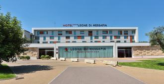 Best Western PLUS Leone di Messapia Hotel & Conference - Λέτσε - Κτίριο