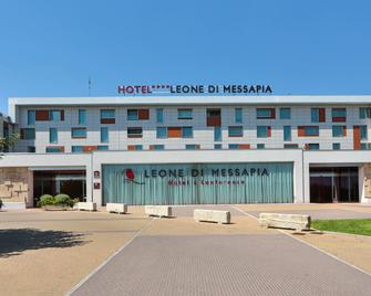 Best Western PLUS Leone di Messapia Hotel & Conference - Lecce - Building