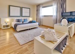 Best Western PLUS Leone di Messapia Hotel & Conference - Λέτσε - Κρεβατοκάμαρα