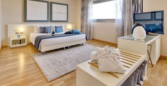 Best Western PLUS Leone di Messapia Hotel & Conference - Lecce - Bedroom