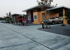 Paskon Boutique Resort - Prachuap Khiri Khan - Outdoor view