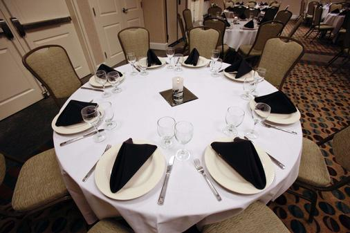 Hilton Garden Inn Mobile West I-65/Airport Blvd. - Mobile - Banquet hall