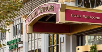 Hotel Whitcomb - San Francisco