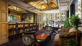 Hotel Whitcomb - San Francisco - Bar