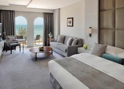 Mövenpick Hotel & Resort Al Bida'a Kuwait - Salmiya - Habitación