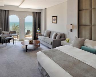 Mövenpick Hotel & Resort Al Bida'a Kuwait - Salmiya - Bedroom