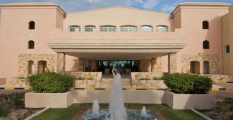 Mövenpick Hotel & Resort Al Bida'a Kuwait - Salmiya - Edificio