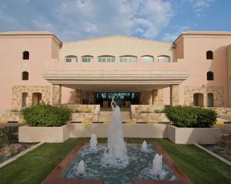 Mövenpick Hotel & Resort Al Bida'a Kuwait - Salmiya - Building