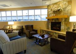 Guesthouse Anchorage - Anchorage - Lounge