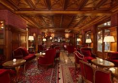 Hotel Regina Louvre - Pariisi - Oleskelutila