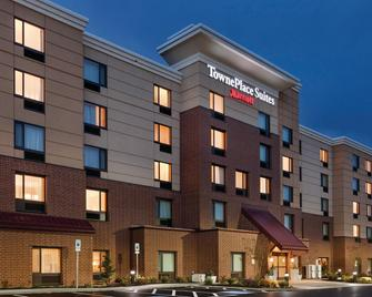 TownePlace Suites by Marriott Harrisburg West/Mechanicsburg - Mechanicsburg - Building