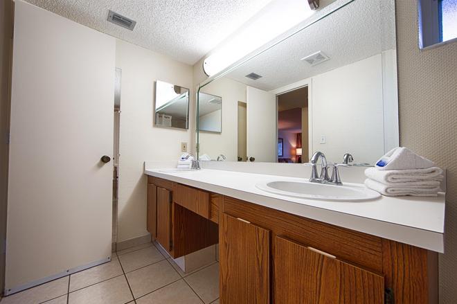 Best Western Naples Inn & Suites - Naples - Bathroom