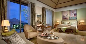 木利亞別墅酒店 - 努沙杜瓦 - 烏魯瓦圖 - 臥室