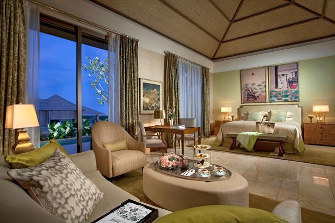 Mulia Villas - South Kuta - Bedroom