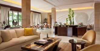Mulia Villas - South Kuta - Lounge