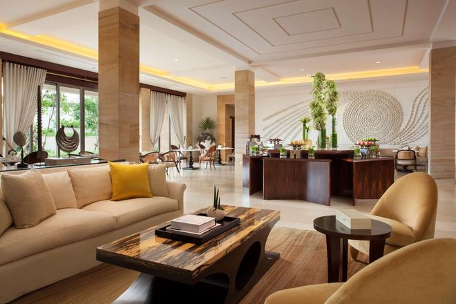 Mulia Villas - South Kuta - Lounge