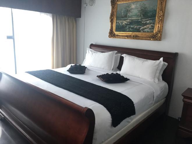 Sasha House - Bangkok - Bedroom
