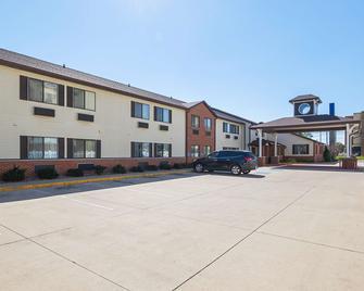 Motel 6 Crossroads Mall - Waterloo - Cedar Falls - Waterloo - Building