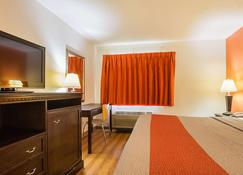Motel 6 Crossroads Mall - Waterloo - Cedar Falls - Waterloo - Makuuhuone