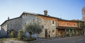 Locanda Osteria Marascia - Calolziocorte - Gebäude