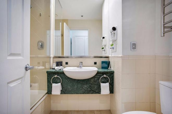 歌頌傳奇飯店 - 衝浪者天堂 - 浴室
