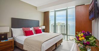 Mantra Legends Hotel - Surfers Paradise - Makuuhuone