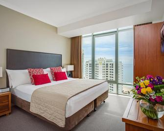 Mantra Legends Hotel - Surfers Paradise - Κρεβατοκάμαρα