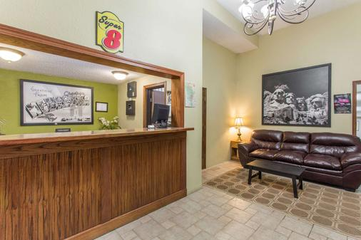 Super 8 by Wyndham Chadron NE - Chadron - Rezeption
